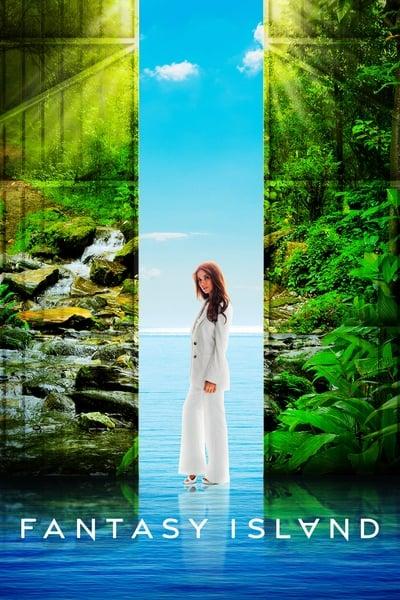 Fantasy Island 2021 S01E02 720p HEVC x265-MeGusta