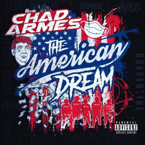 Chad Armes — The American Dream (2021)