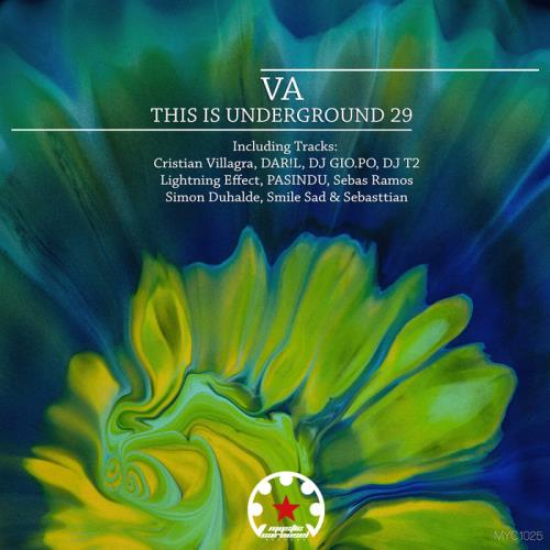 This Is Underground 29 (2021)