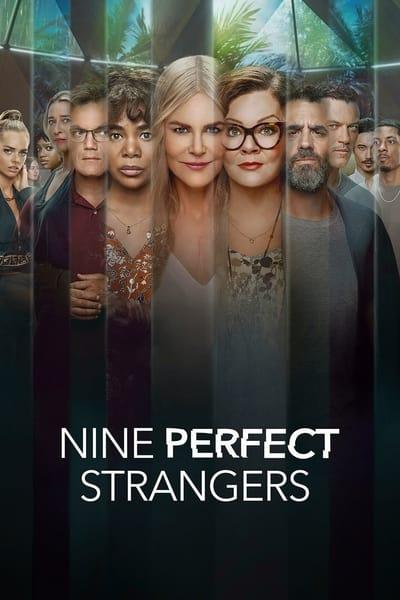 Nine Perfect Strangers S01E02 1080p HEVC x265-MeGusta