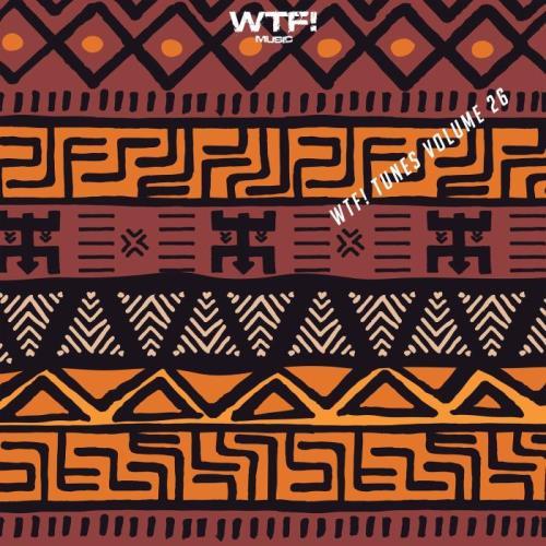 WTF! Tunes Volume 26 (2021) FLAC