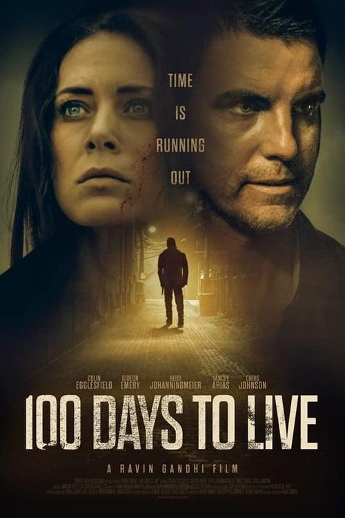 100 Days to Live 2021 720p WEBRip AAC2 0 X 264-EVO
