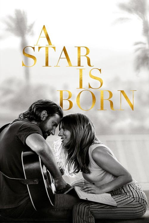 A Star Is Born 2018 iNTERNAL DVDRip x264-HONOR