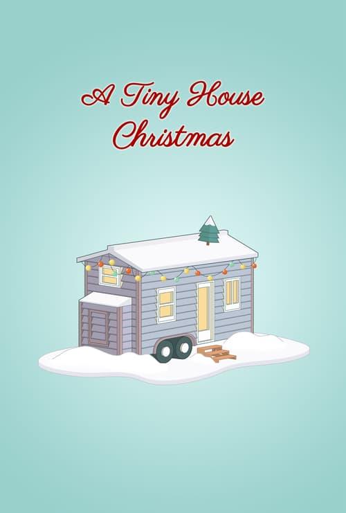 A Tiny House Christmas 2021 1080p AMZN WEBRip DD2 0 X 264-EVO