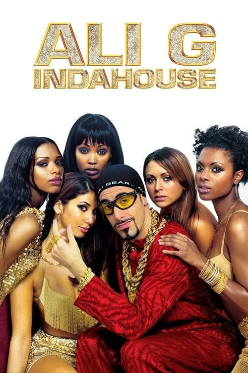 Ali G Indahouse 2002 DTS-HD DTS 1080p BluRay x264 HQ-TUSAHD