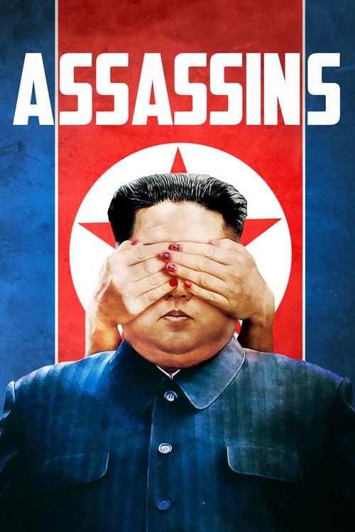 Assassins 2020 720p WEB h264-OPUS