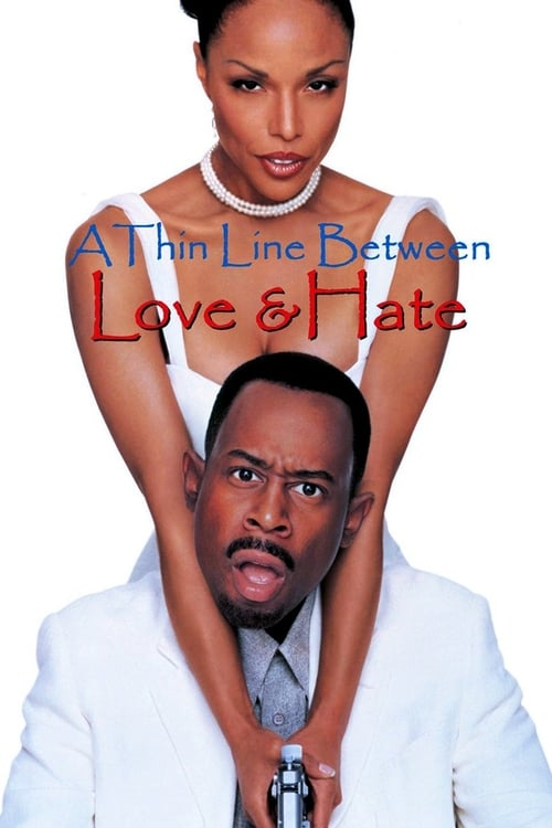 A Thin Line Between Love and Hate 1996 1080p WEB h264-NOMA