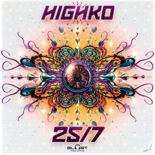 Highko — 25/7 (2021)