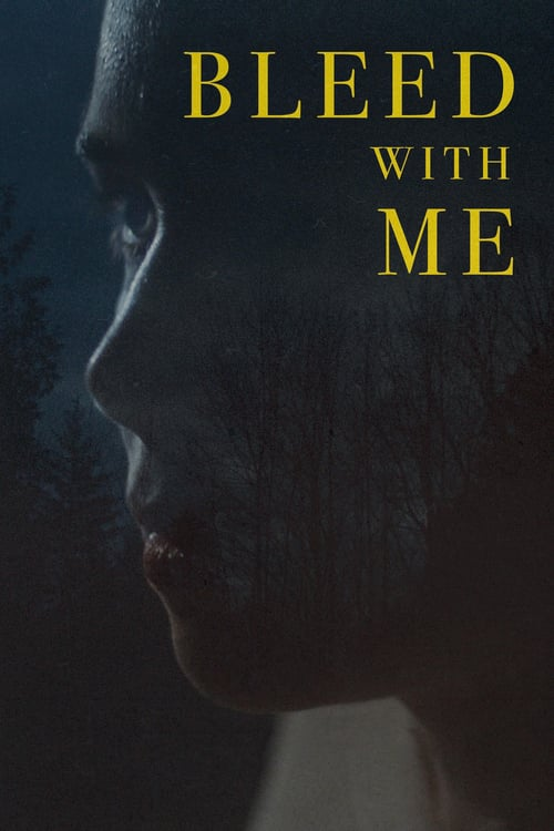 Bleed With Me 2020 720p WEB h264-RUMOUR