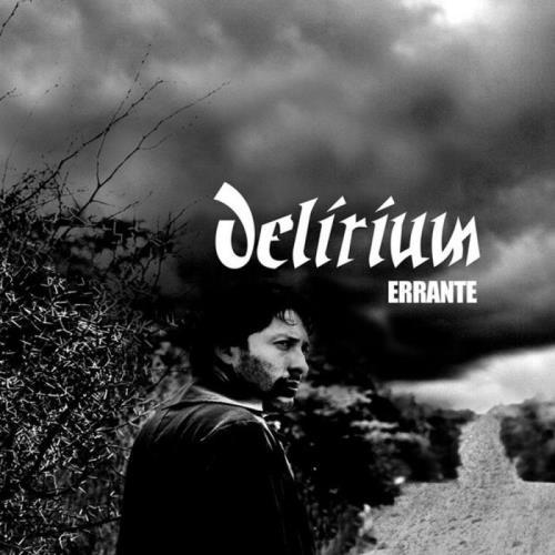 Delirium — Errante (2021) FLAC