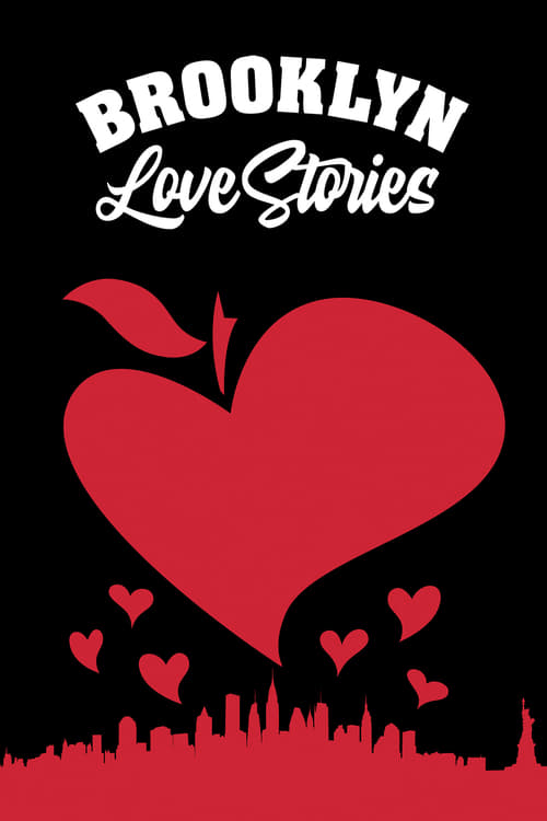 Brooklyn Love Stories 2021 1080p WEB-DL DD5 1 H 264-EVO