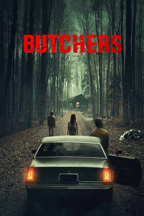 Butchers 2020 1080p AMZN WEB-DL DD+2 0 H 264-MeSeY