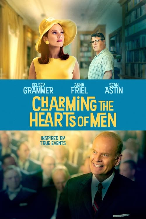 Charming the Hearts of Men 2021 1080p WEB-DL DD5 1 H 264-CMRG