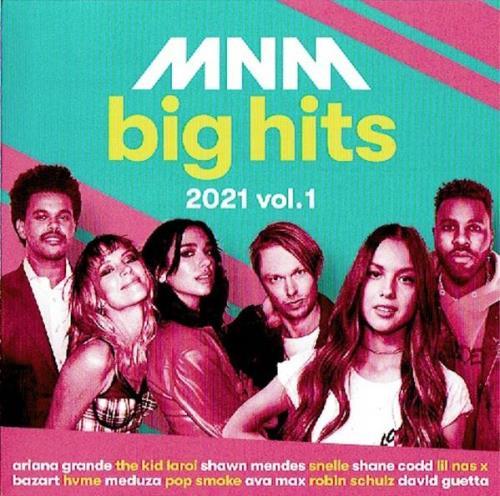 MNM Big Hits 2021 Vol. 1 (2021) FLAC
