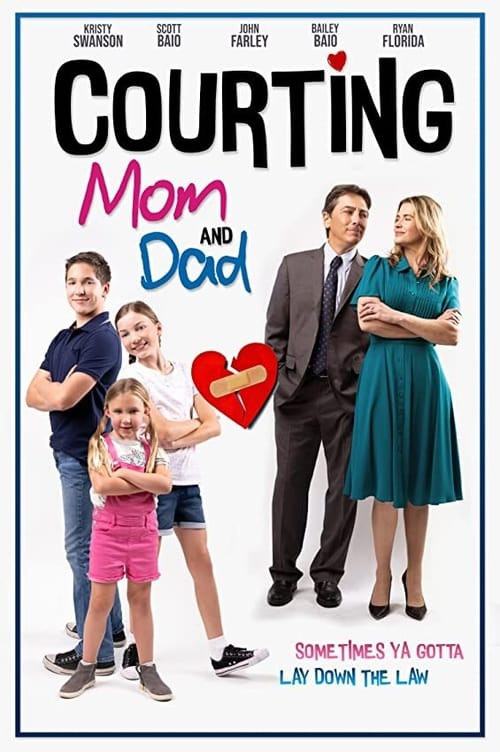 Courting Mom and Dad 2021 HDRip XviD AC3-EVO