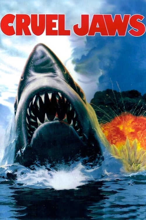 Cruel Jaws 1995 EXTENDED BDRIP X264-WATCHABLE