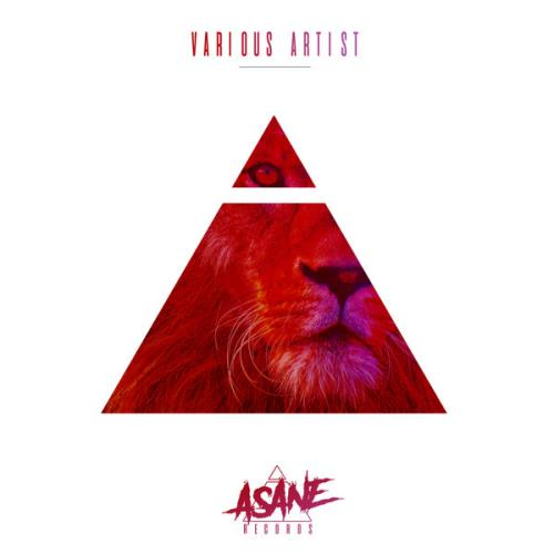 Asane Records — Various Artists (2021)