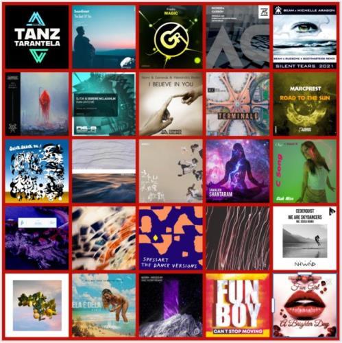 Beatport Music Releases Pack 2913 (2021)