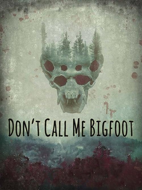 Dont Call Me Bigfoot 2020 720p WEB h264-ASCENDANCE