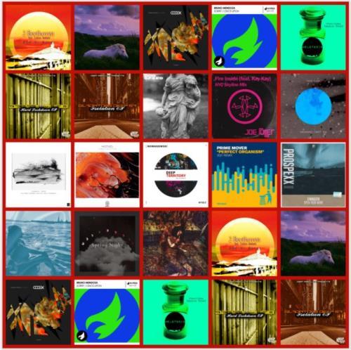 Beatport Music Releases Pack 2914 (2021)