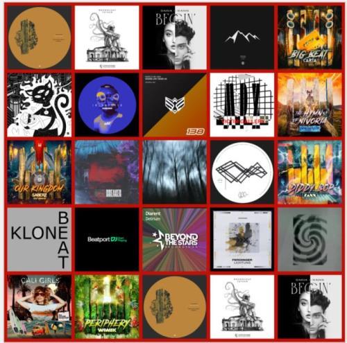 Beatport Music Releases Pack 2915 (2021)