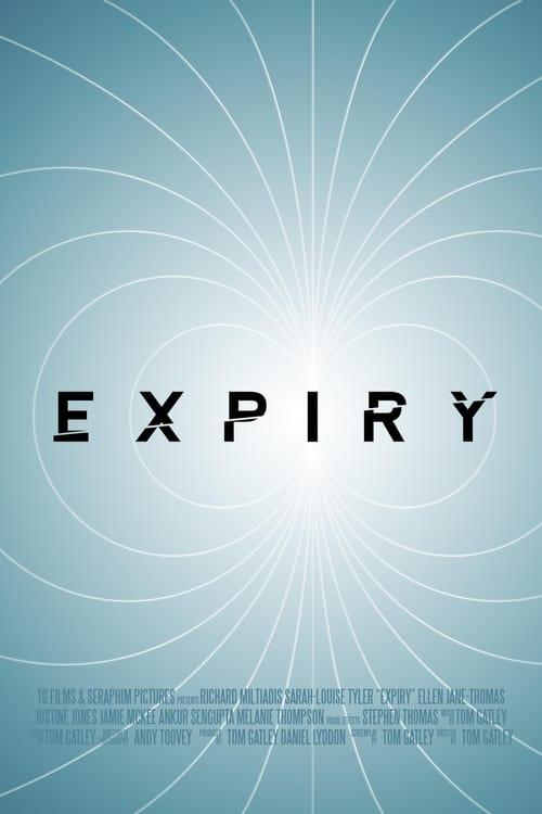 Expiry 2021 1080p WEBRip DD2 0 X 264-EVO