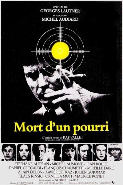 Mort D Un Pourri 1977 FRENCH 1080p BluRay x265-VXT