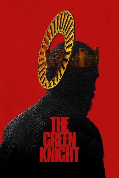 The Green Knight 2021 720p WEBRip 800MB x264-GalaxyRG