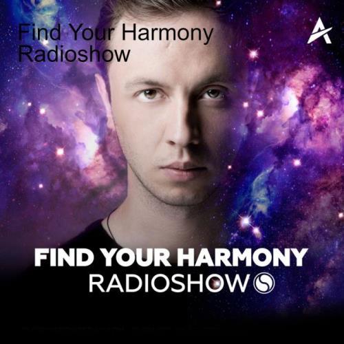 Andrew Rayel — Find Your Harmony Radioshow 270 (2021-08-18)