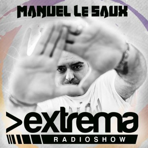 Manuel Le Saux — Extrema 709 (2021-08-18)