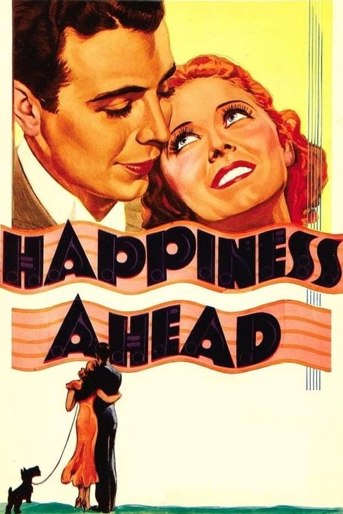 Happiness Ahead 1934 DVDRip XviD