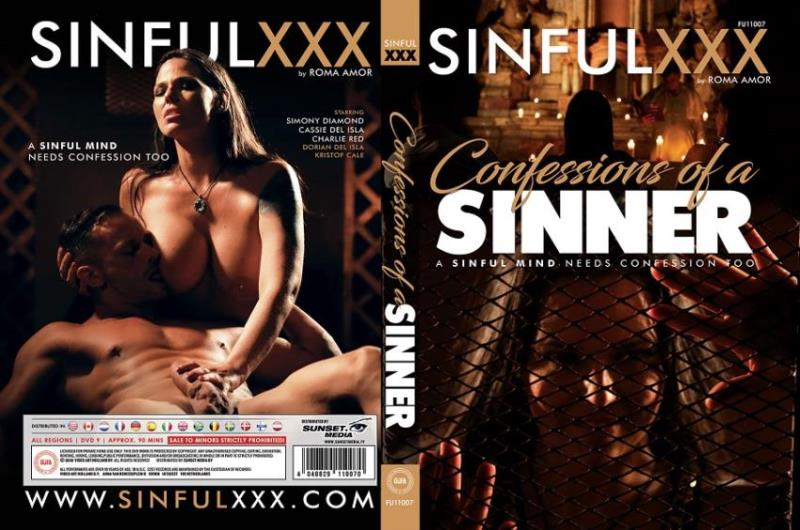 Confessions of a Sinner [WEB-DL 540p 1.2 Gb]
