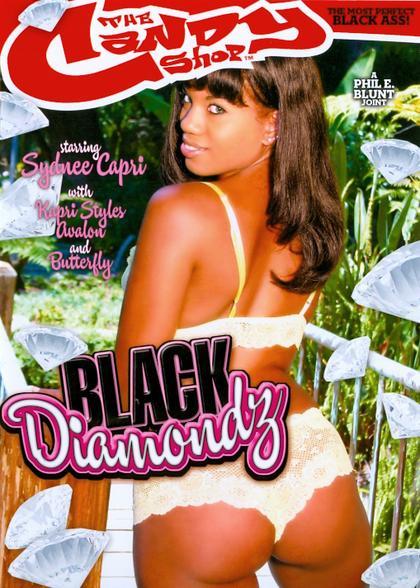 Black Diamonds [DVDRip 320p 695.6 Mb]
