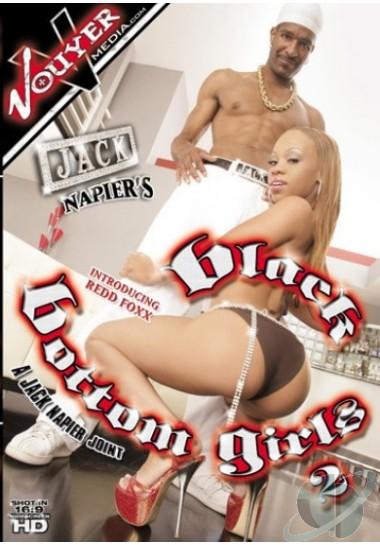 Black Bottom Girls #2 [DVDRip 352p 1.25 Gb]