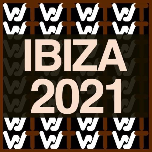 World Sound Trax Ibiza 2021 (2021)