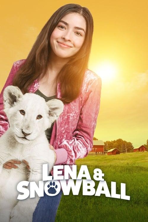 Lena and Snowball 2021 1080p AMZN WEB-DL DDP5 1 H264-EVO