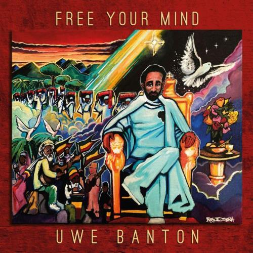 Uwe Banton — Free Your Mind (2021)