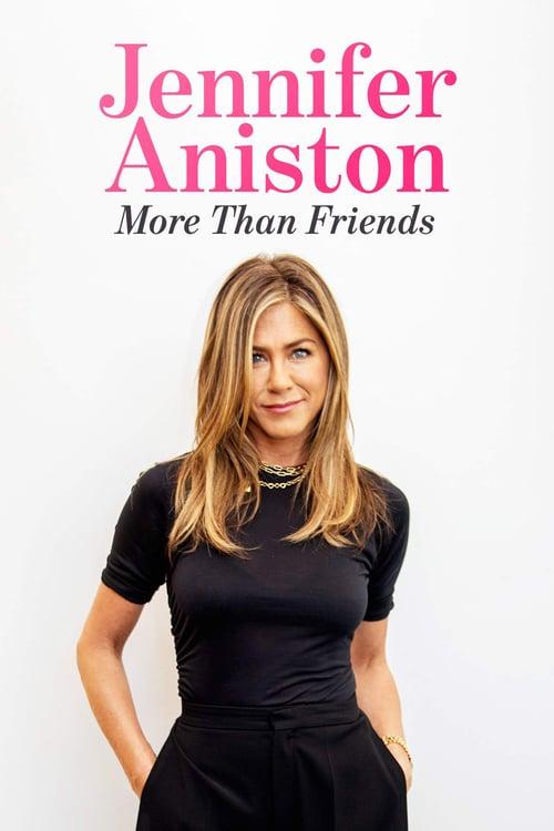 Jennifer Aniston More Than Friends 2020 1080p AMZN WEBRip DD2 0 X 264-EVO