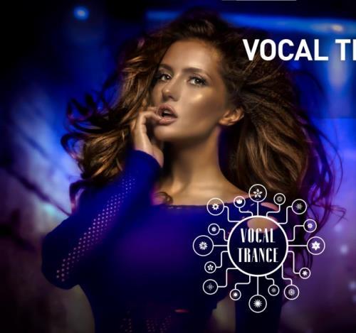Vocal Trance Bliss Vol. 120 (2021-08-19)