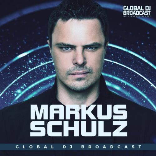 Markus Schulz — Global DJ Broadcast (2021-08-19)
