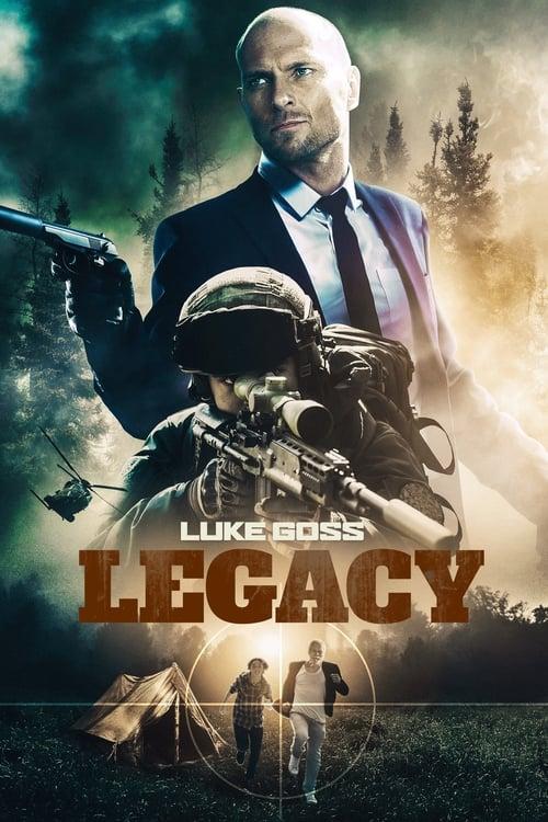 Legacy 2020 1080p AMZN WEB-DL DD+5 1 H 264-MeSeY