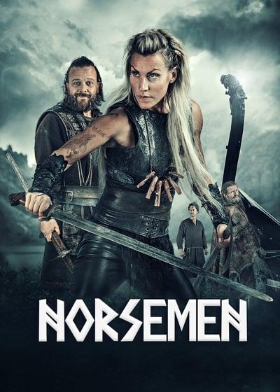 The Vikings S01E02 1080p HEVC x265-MeGusta