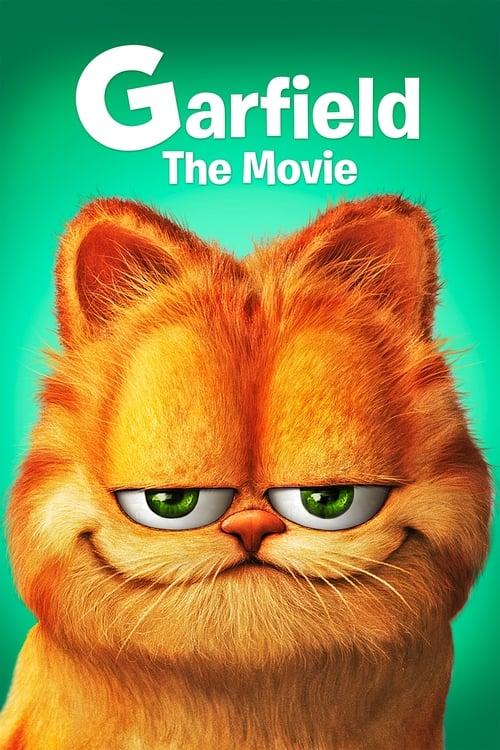 Garfield 2004 iCELANDiC BDRip x264-GERUDO