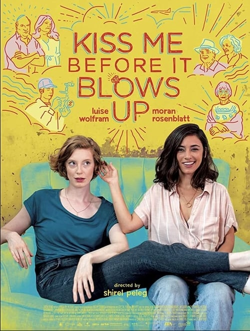Kiss Me Before It Blows Up 2020 1080p WEB h264-iNTENSO
