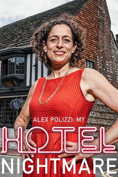 Alex Polizzi My Hotel Nightmare S01E02 1080p HEVC x265-MeGusta