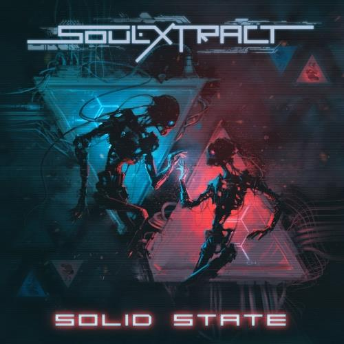 Soul Extract — Solid State (2021) FLAC