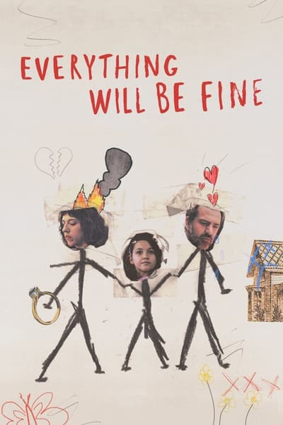 Everything Will Be Fine S01E02 1080p HEVC x265-MeGusta
