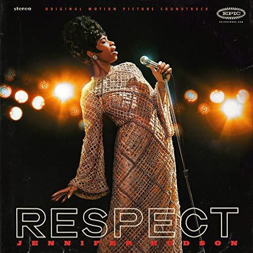 Jennifer Hudson - Respect (2021)