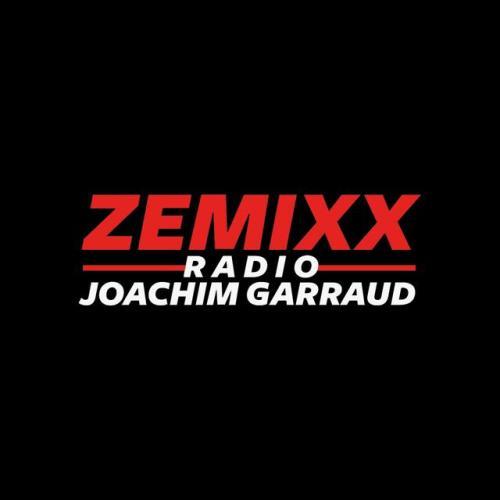 Joachim Garraud — Ze Mixx (08-13-2021) (2021)