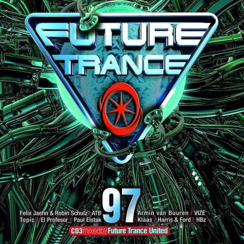Future Trance 97 (2021)